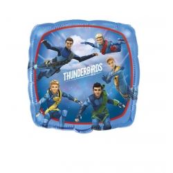 Thunderbirds Are Go Party Foil Balloon