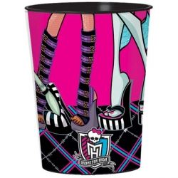 Monster High Party Favour Cups