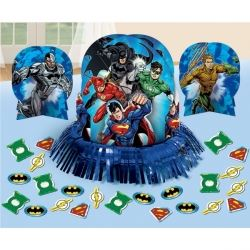 Justice League Table Centre Piece