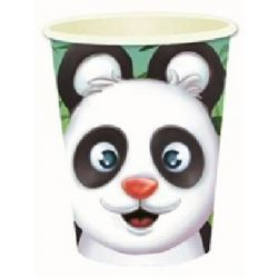 Panda Party Cups