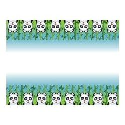 Panda Party Tablecovers