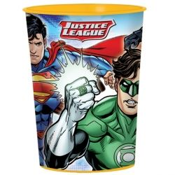 Justice League Party Favour Cup