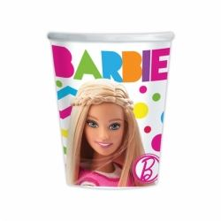 Barbie Sparkle Party Cups
