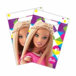 Barbie Sparkle Party Loot Bags