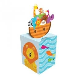 Noah's Ark Party Favour Boxes