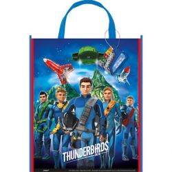Thunderbirds Party Tote Bags