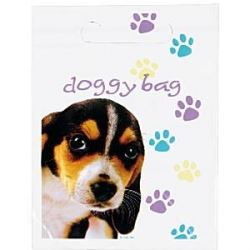 Party Pups Doggy Bags