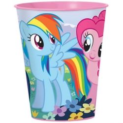 My Little Pony Keepsake Cups