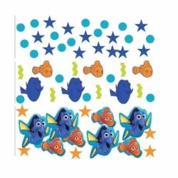 Finding Dory Party Confetti