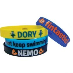 Finding Dory Party Favour Bracelets