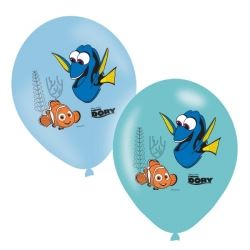 Finding Dory Party Balloons