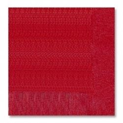 Red Party Napkins