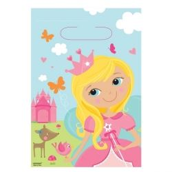 Woodland Princess Fairy Party Bags