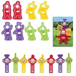 Teletubbies Party Favours Pack