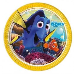 Finding Dory Party Plates