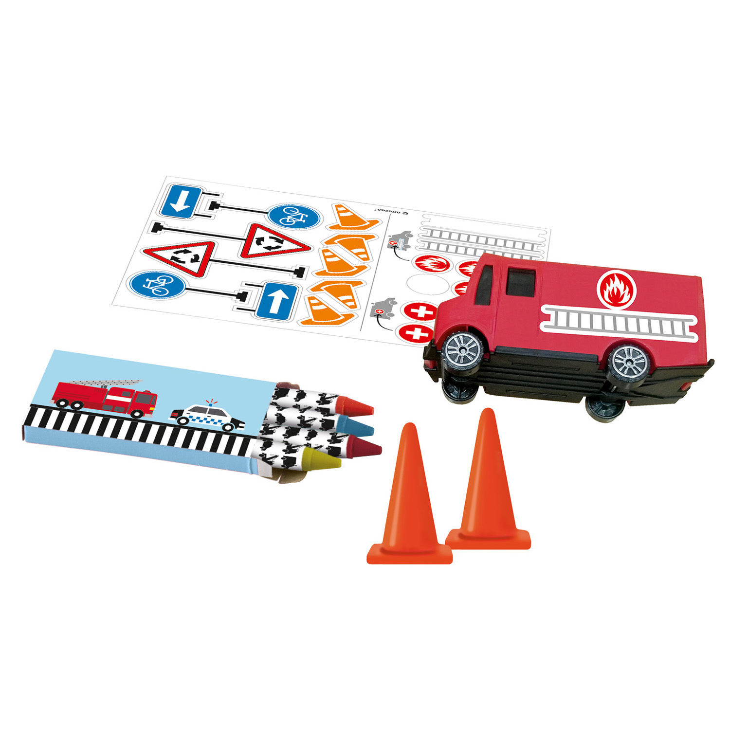 Finding Dory Party Stationary Packs