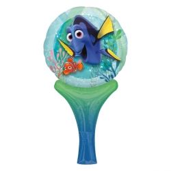 Finding Dory Inflate A Fun Party Balloon PK10