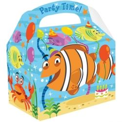 Ocean Buddies Party Boxes
