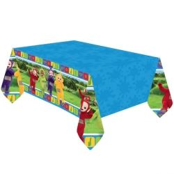 Teletubbies Party Tablecovers