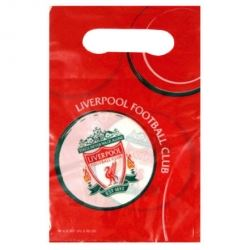 Liverpool Football Club Party Bags