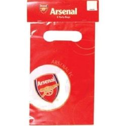 Arsenal Football Club Party Bags