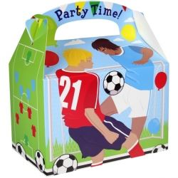 Football Party Boxes