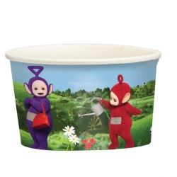 Teletubbies Party Treat Pots