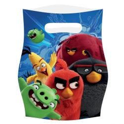 Angry Birds Movie Party Bags