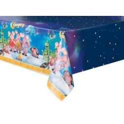 The Clangers Party Tablecover
