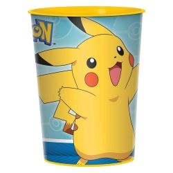 Pokemon Core Party Keepsake Favour Cups