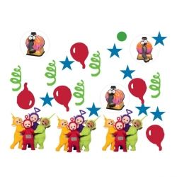 Teletubbies Party Confetti