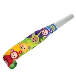 Teletubbies Party Blowouts