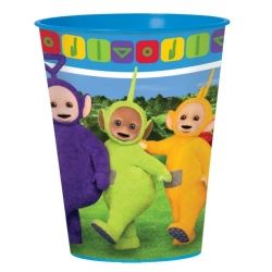 Teletubbies Party Favour Cups