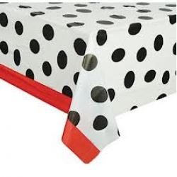 Barnyard Bash Party Tablecover