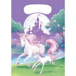 Unicorn Fantasy Party Bags