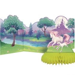 Unicorn Fantasy Table Decoration