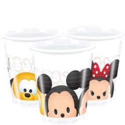 Disney Tsum Tsum Party Cups