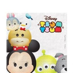 Disney Tsum Tsum Party Napkins