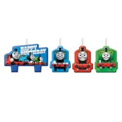 Thomas The Tank Party Candles