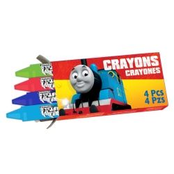 Thomas The Tank Engine & Friends Party Crayons