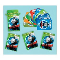 Thomas The Tank Engine & Friends Memory Game