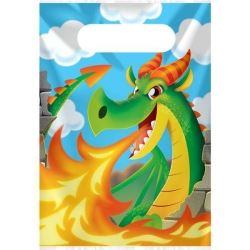 Dragon Party Bags