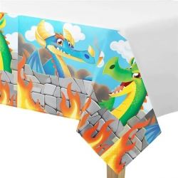 Dragon Party Tablecover