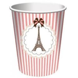 A Day In Paris Party Cups