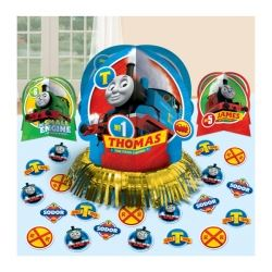 Thomas The Tank Table Centrpiece Kit
