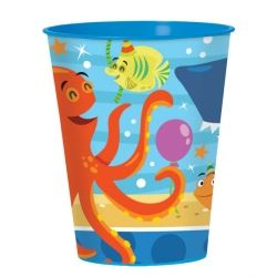 Ocean Buddies Party Favour Cups