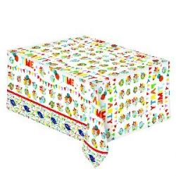 In The Night Garden Party Tablecover