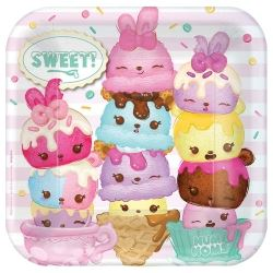 Sale Num Noms Party Plates