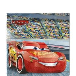 Disney Cars 3 Party Napkins