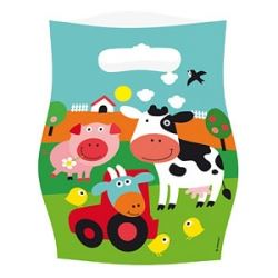 Farm Fun Party Bags
